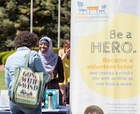 Be a Hero Outreach