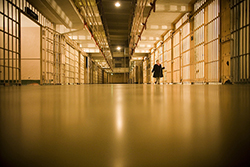 Do prisons use third grade reading scores to predict the number of prison beds they'll need?