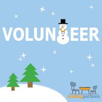 Holiday Volunteer