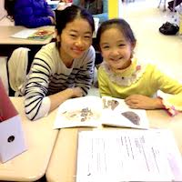 Ying and Yang: Tutor and Student Pair Strike a Perfect Balance in New York