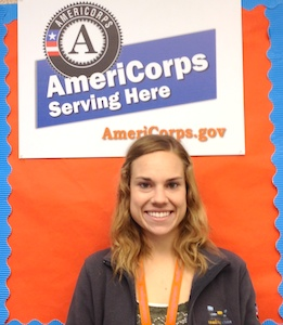 AmeriCorps: Dominique