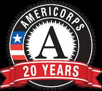 AmeriCorps Turns 20
