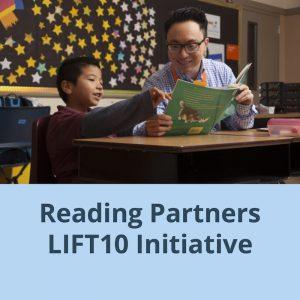 LIFT10 Initiative