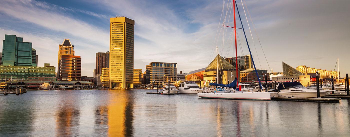 Baltimore - Reading Partners