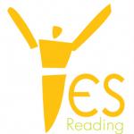 Yes reading logo