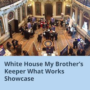 What Works Showcase
