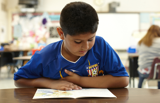 Fostering The Habit Of Independent Reading Reading