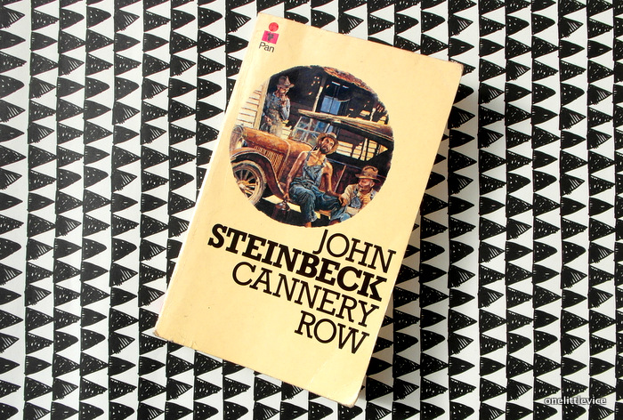 John Steinbeck Cannery Row Quotes