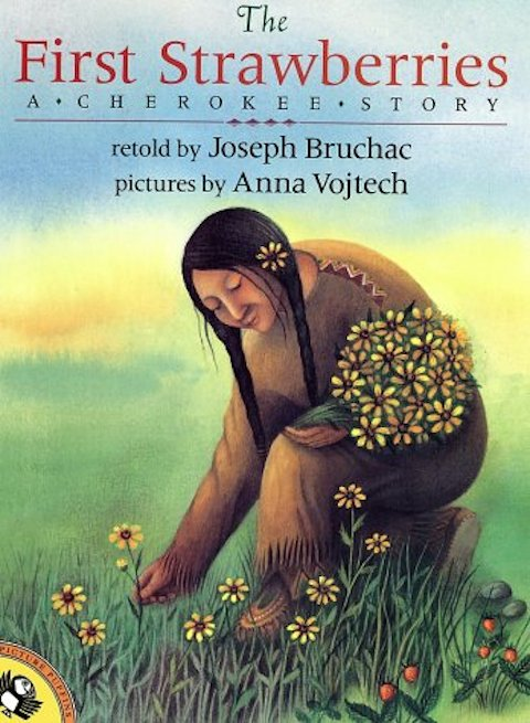 20 Native American Authors You Need to Read