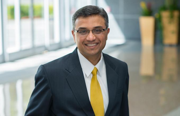 Qualcomm vice president talks corporate responsibility