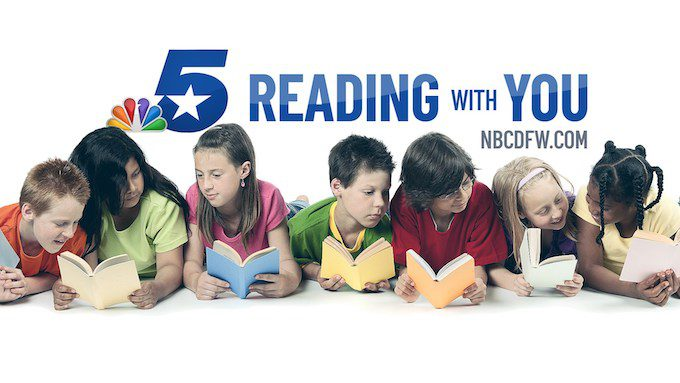 Reading Partners Helps Young Students Improve Reading Level