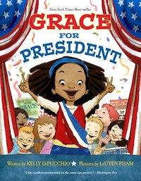 Grace for President, democratic books