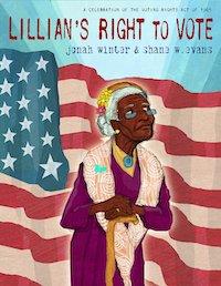 Lillian's Right to Vote, democratic books