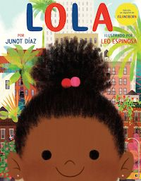 Lola Junot Diaz