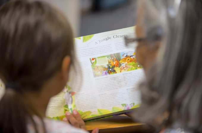 Distance Learning Literacy Resources For Elementary Aged Kids Reading Partners Reading Partners