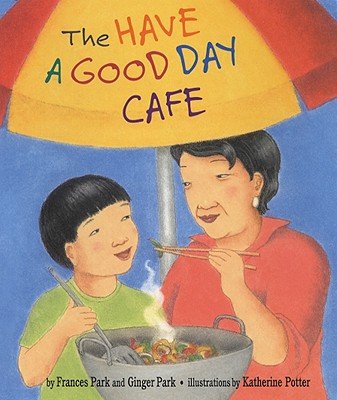 have a good day cafe